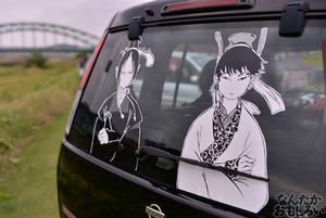 第9回足利ひめたま痛車祭 フォトレポート 画像_6956