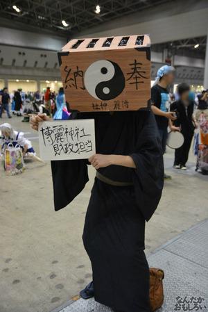 『第11回博麗神社例大祭』コスプレイヤーさんフォトレポート(100枚以上)_0298