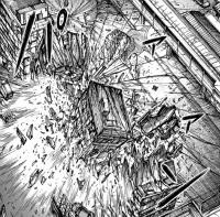 『彼岸島 48日後…』第120話(ネタバレあり)1