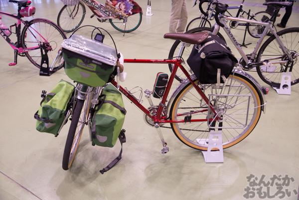 即売会から愛車展示も!自転車好きのためのオンリーイベント『VELO Feast』フォトレポート_2511