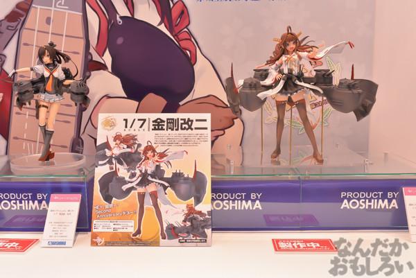 アオシマ新作フィギュアにW島風!『第54回静岡ホビーショー』艦これ&蒼き鋼のアルペジオ新作商品まとめ!