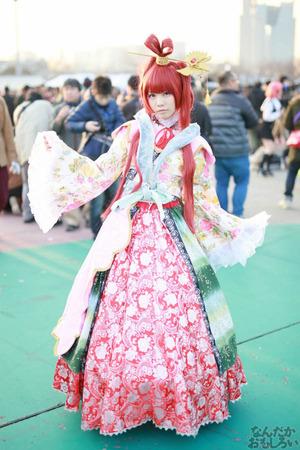 コミケ87 コスプレ 写真画像 レポート 1日目_9693
