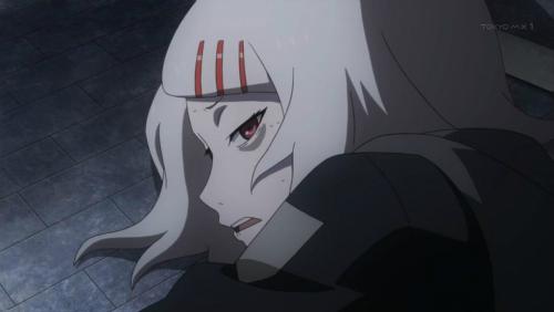『東京喰種√A(ルートA)』第10話感想(ネタバレあり)3