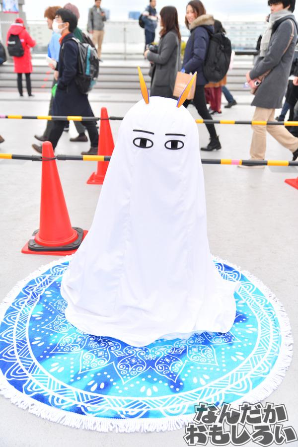 『コミケ93』3日目のコスプレレポート 大人気「FGO」「アズレン」コスプレイヤーまとめ_4100
