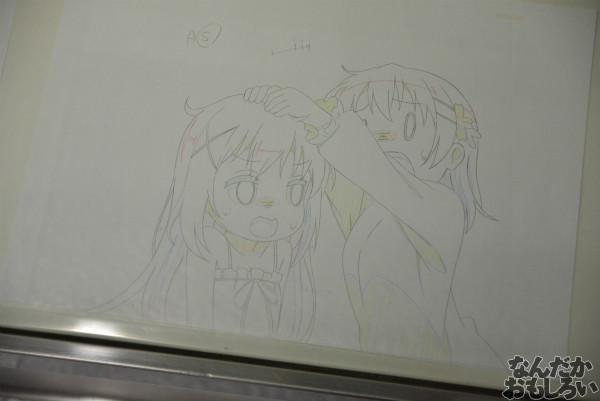 秋葉原で開催『TVアニメごちうさ展』フォトレポート_0222