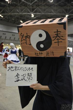 『第11回博麗神社例大祭』コスプレイヤーさんフォトレポート(100枚以上)_0305