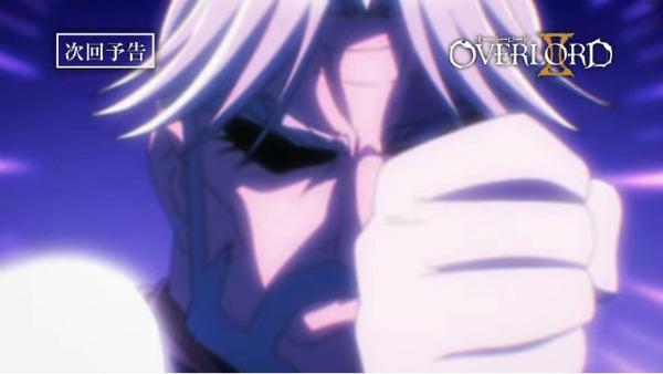 『オーバーロードⅡ』第8話感想(ネタバレあり)
