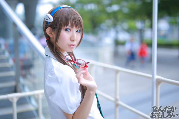 東京ゲームショウ2014 TGS コスプレ 写真画像_1588