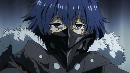 『東京喰種√A(ルートA)』第4話感想「裂目」(ネタバレあり)3