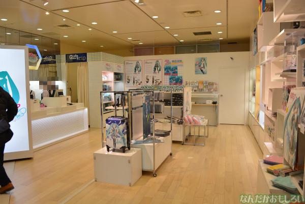 羽田空港にオープンした「初音ミク ウイングショップ」フォトレポート_0432