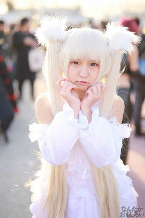 コミケ87 コスプレ 写真画像 レポート 1日目_9570