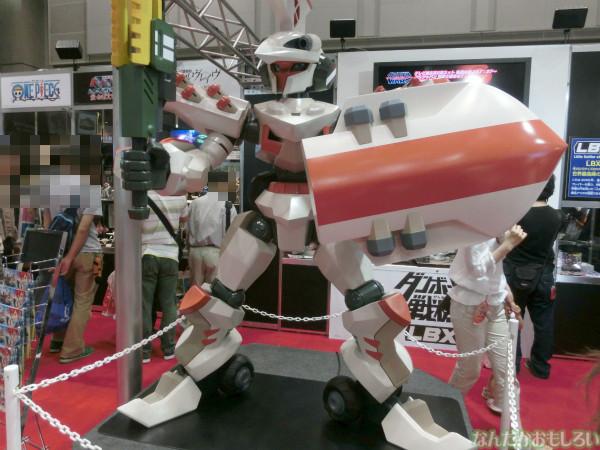 東京おもちゃショー2013 バンダイブース - 3277