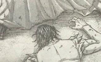 『テラフォーマーズ 地球編』第40話感想(ネタバレあり)2