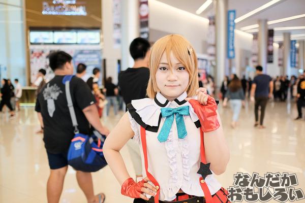 タイのコスプレイヤーが集結!タイイベント『Thailand Comic Con(TCC)』コスプレレポート8807