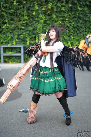 博麗神社秋季例大祭 コスプレ 画像 写真_5505