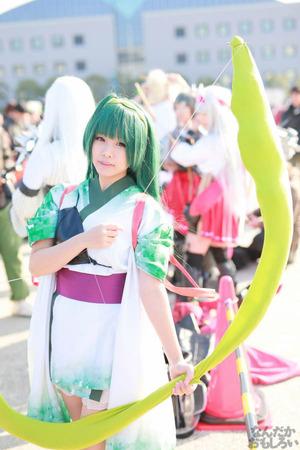コミケ87 コスプレ 写真画像 レポート 1日目_9310