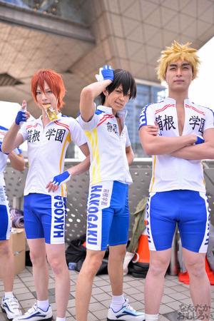 コミケ87 コスプレ 写真 画像 レポート_3703