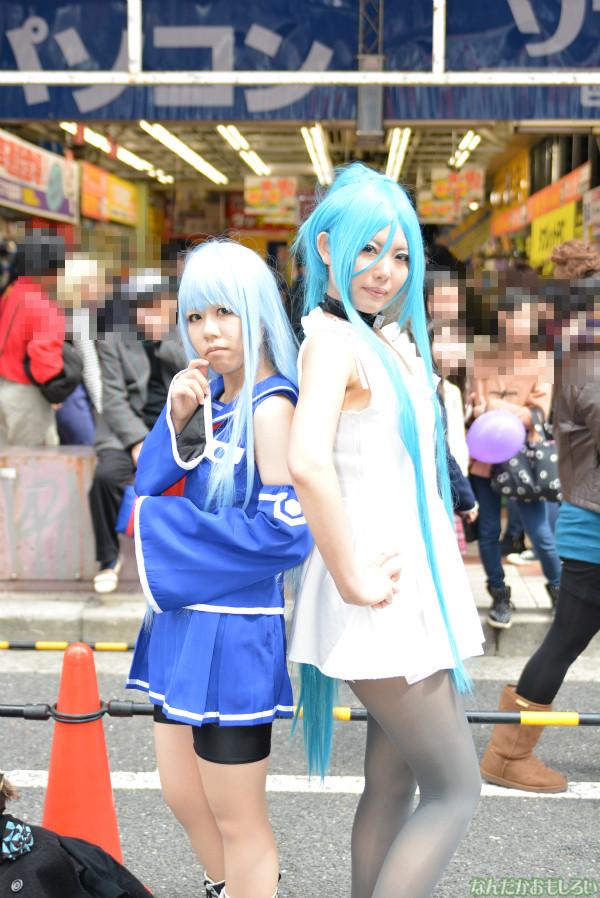 『日本橋ストリートフェスタ2014(ストフェス)』コスプレイヤーさんフォトレポートその1(120枚以上)_0227