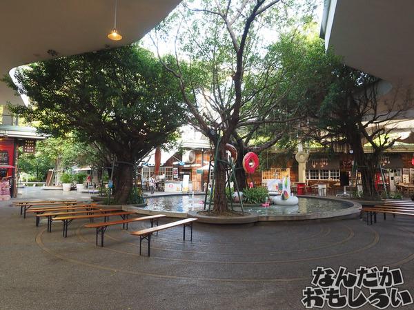 台湾コミケ『FancyFrontier28』前日会場の様子 すでに熱気に包まれている…!?0557