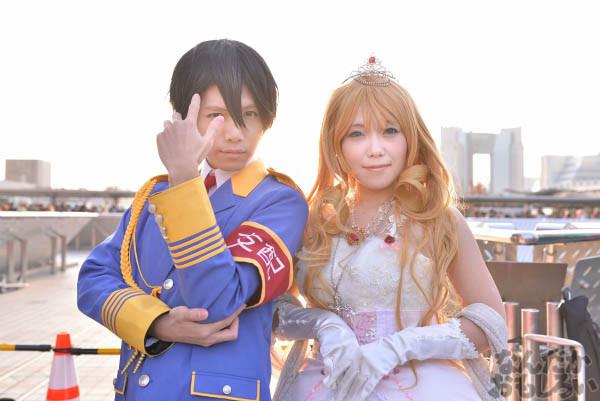 コミケ87 コスプレ 画像写真 レポート_4180