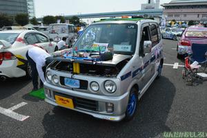 『第8回痛Gふぇすた』東方Projectの痛車フォトレポート_0823