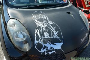 『第7回足利ひめたま痛車祭』アニメ、漫画、ライトノベル作品の痛車フォトレポート_0838