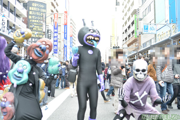 『日本橋ストリートフェスタ2014(ストフェス)』コスプレイヤーさんフォトレポートその1(120枚以上)_0115