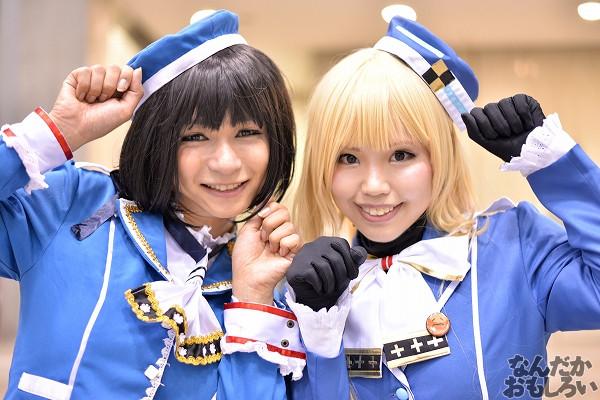 砲雷撃戦/軍令部酒保合同演習 艦これ コスプレ写真 画像_4963