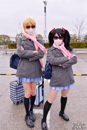 コミケ87 2日目 コスプレ 写真画像 レポート_4340