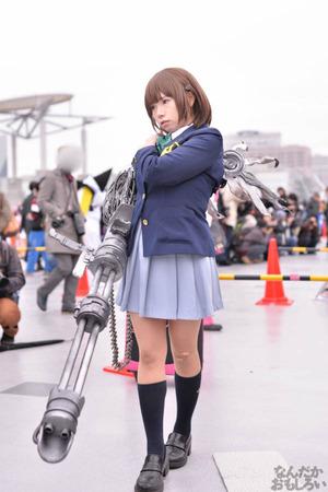 コミケ87 2日目 コスプレ 写真画像 レポート_4532