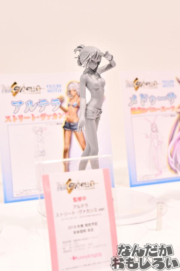 「Fate/EXTELLA」水着サーヴァントフィギュア_2553