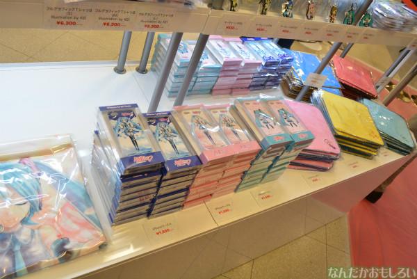 羽田空港にオープンした「初音ミク ウイングショップ」フォトレポート_0423
