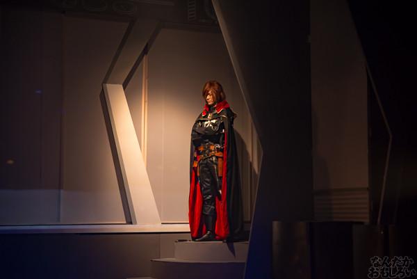 舞台「キャプテンハーロック~次元航海~」公演!_7618