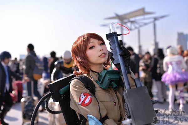 コミケ87 3日目 コスプレ 写真画像 レポート_4681
