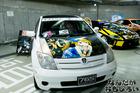 デレマスファン集結の大規模痛車オフ会「CCCMeeting」レポート3587