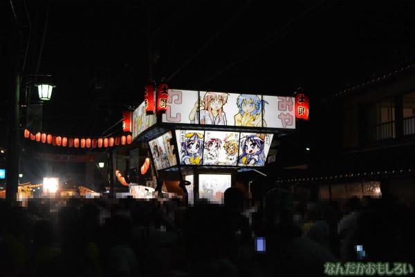 『鷲宮 土師祭2013』らき☆すた神輿_0871