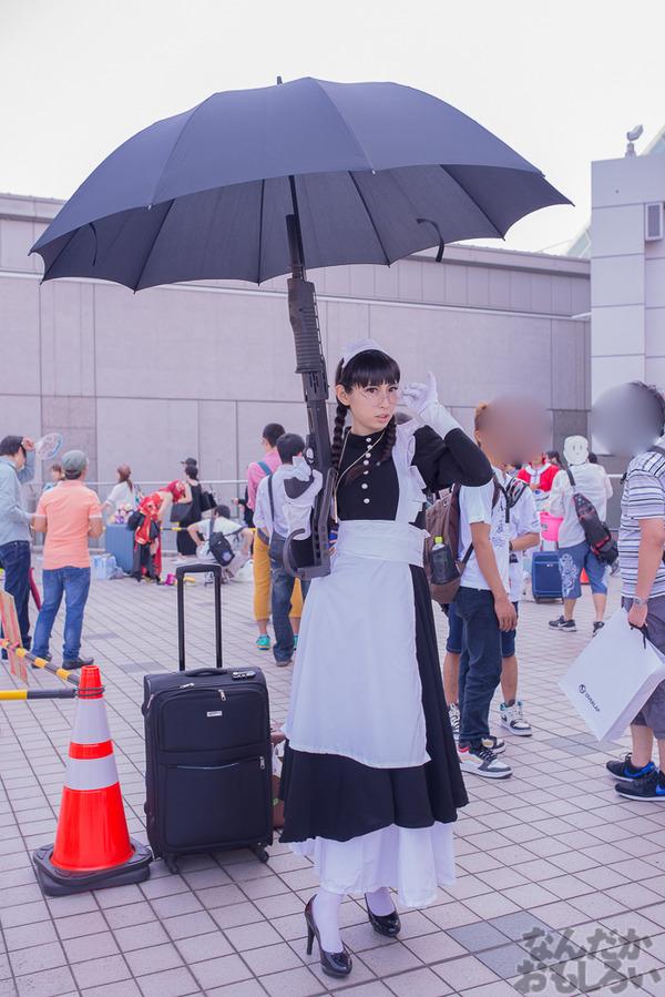 『コミケ88』2日目コスプレ画像まとめ_9015