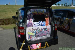 『第7回足利ひめたま痛車祭』アニメ、漫画、ライトノベル作品の痛車フォトレポート_0393