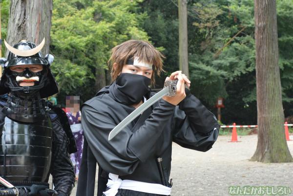 『鷲宮 土師祭2013』コスプレまとめ_0603