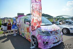 『第8回足利ひめたま痛車祭』ボーカロイド&東方Projectの痛車フォトレポート_0766