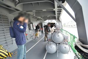 『第2回護衛艦カレーナンバー1グランプリ』護衛艦「こんごう」、護衛艦「あしがら」一般公開に参加してきた(110枚以上)_0564