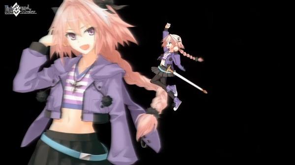 『FGO』Fate/Apocrypha放送記念キャンペーンでアストルフォの霊衣「トゥリファスでの思い出」(私服)開放!天草四郎登場のピックアップも