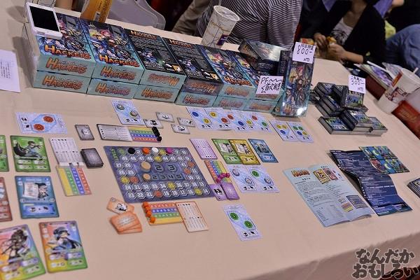 初の海外取材!台湾同人イベント『Petit Fancy 21』イベントの様子をお届け 艦これ同人多かったー!_8206