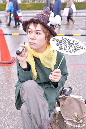 コミケ87 2日目 コスプレ 写真画像 レポート_4336