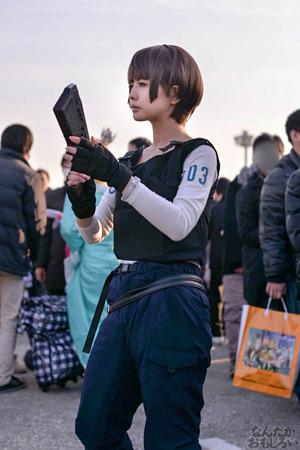 コミケ87 コスプレ 画像写真 レポート_4104