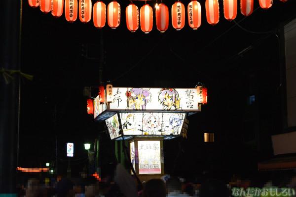 『鷲宮 土師祭2013』らき☆すた神輿_0857