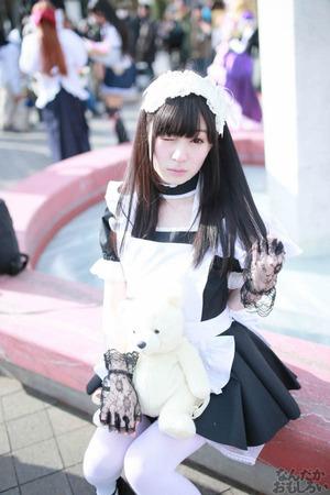 コミケ87 コスプレ 写真画像 レポート 1日目_9156