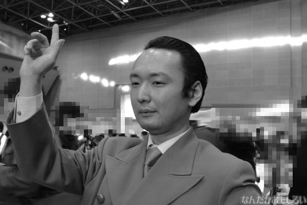 『コミケ85』2日目のコスプレイヤーさんフォトレポート_0185