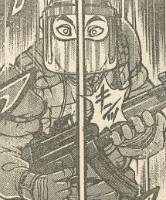 『刃牙道』第151話(ネタバレあり)2