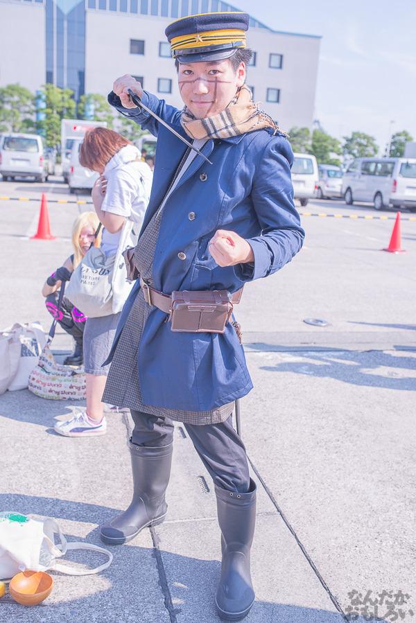 『コミケ88』2日目コスプレ画像まとめ_9255